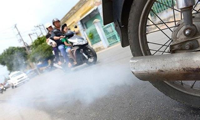 Xử lý thế nào khi xe máy có hiện tượng 'ăn xăng'?