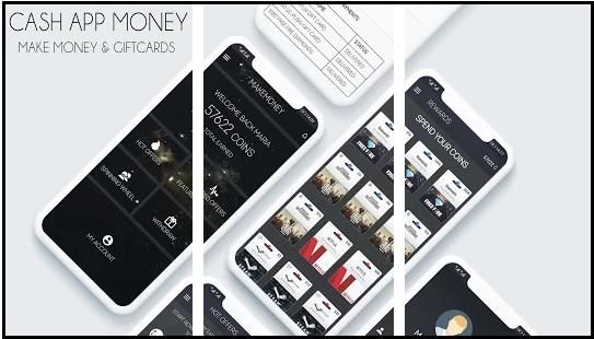Cash App Money Penghasil Uang