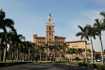 Fictional Travel Miami Biltmore Hotel