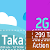 GP Action Packs | 1GB 199TK | 2GB 299TK
