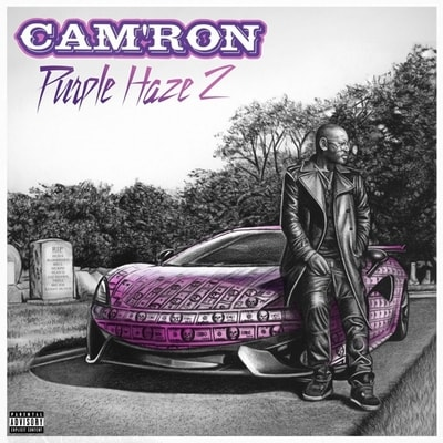 CamRon - Purple Haze 2 (2019) - Album Download, Itunes Cover, Official Cover, Album CD Cover Art, Tracklist, 320KBPS, Zip album