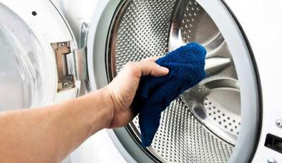 Çamaşır Yıkamanın Püf Noktaları
