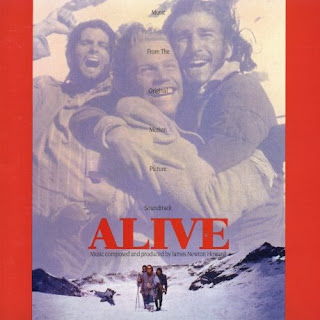 ljwlgw's soundtrack reviews: 【OST】我們要活著回去 Alive