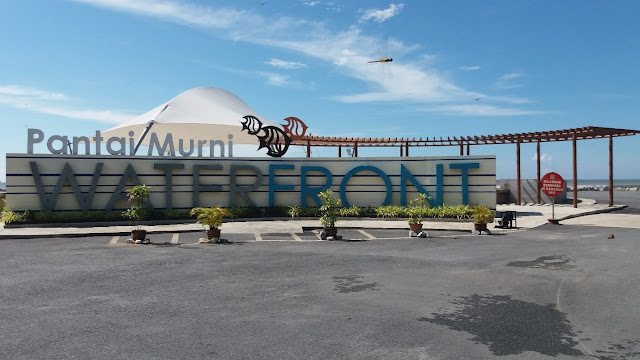 Pantai Murni Waterfront