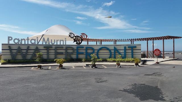 Pantai Murni Waterfront