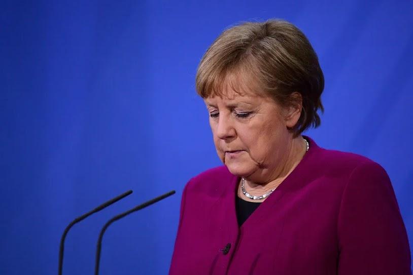 Γιατί η Μέρκελ… «ξέχασε» την εθνική μας επέτειο