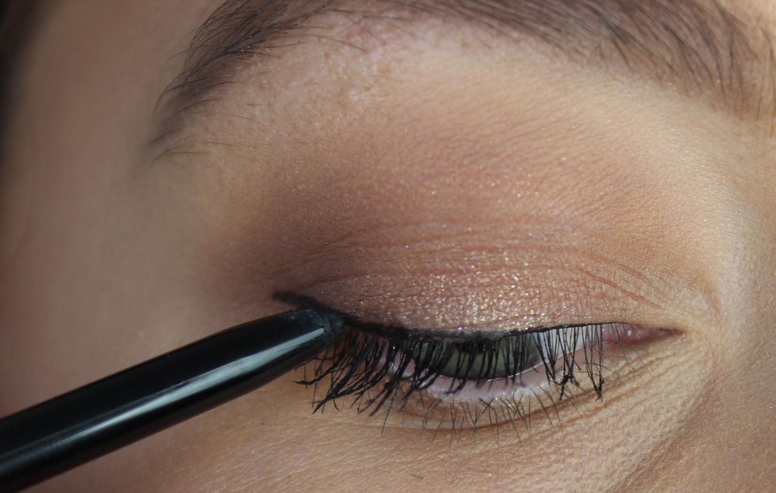 stone blog bobbi brown perfectly defined stylo gel eyeliners