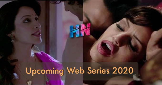 top 9 upcoming new web series hindi