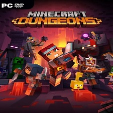 Free Download Minecraft Dungeons