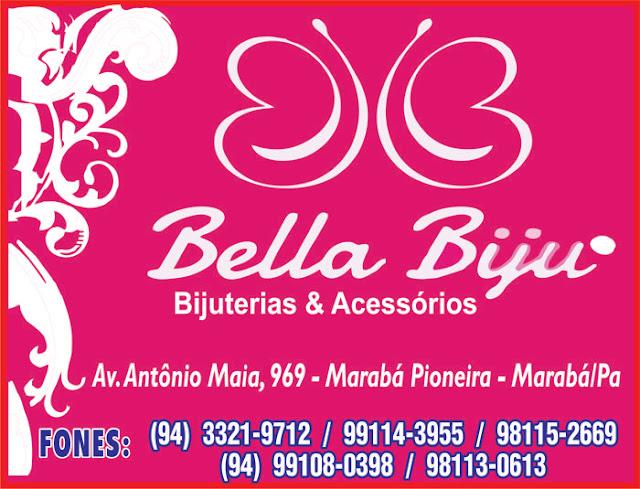 BELLA BIJU -- Bijuterias & Acessórios