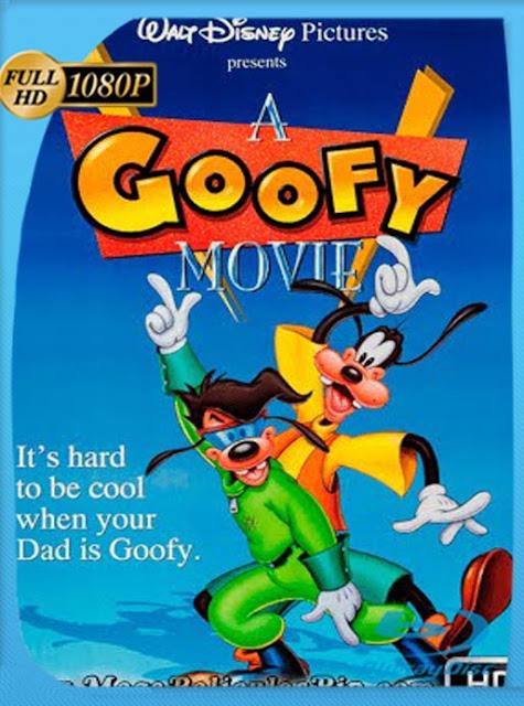 Goofy La Pelicula [1995] HD [1080p] Latino [GoogleDrive] SilvestreHD