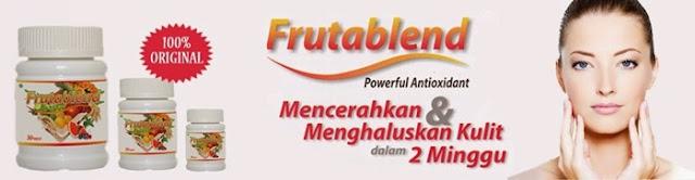 FRUTABLEND Surabaya