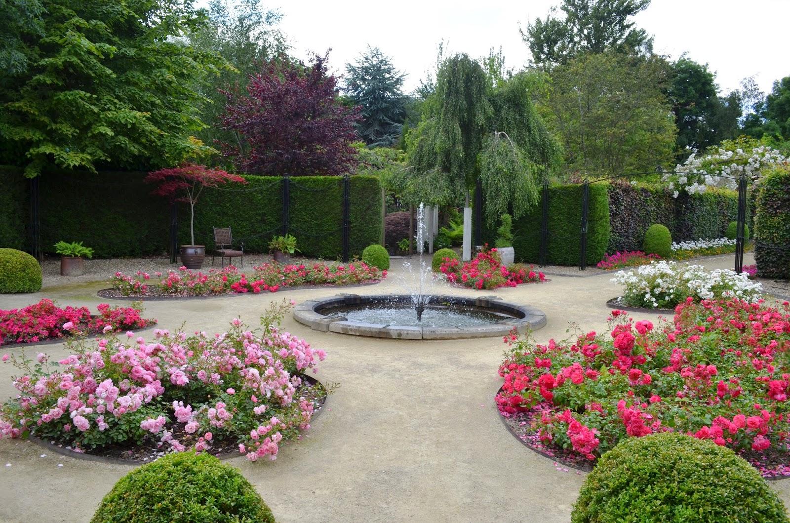 Garden Centre: Kelli's Northern Ireland Garden: Wicklow And Wexford