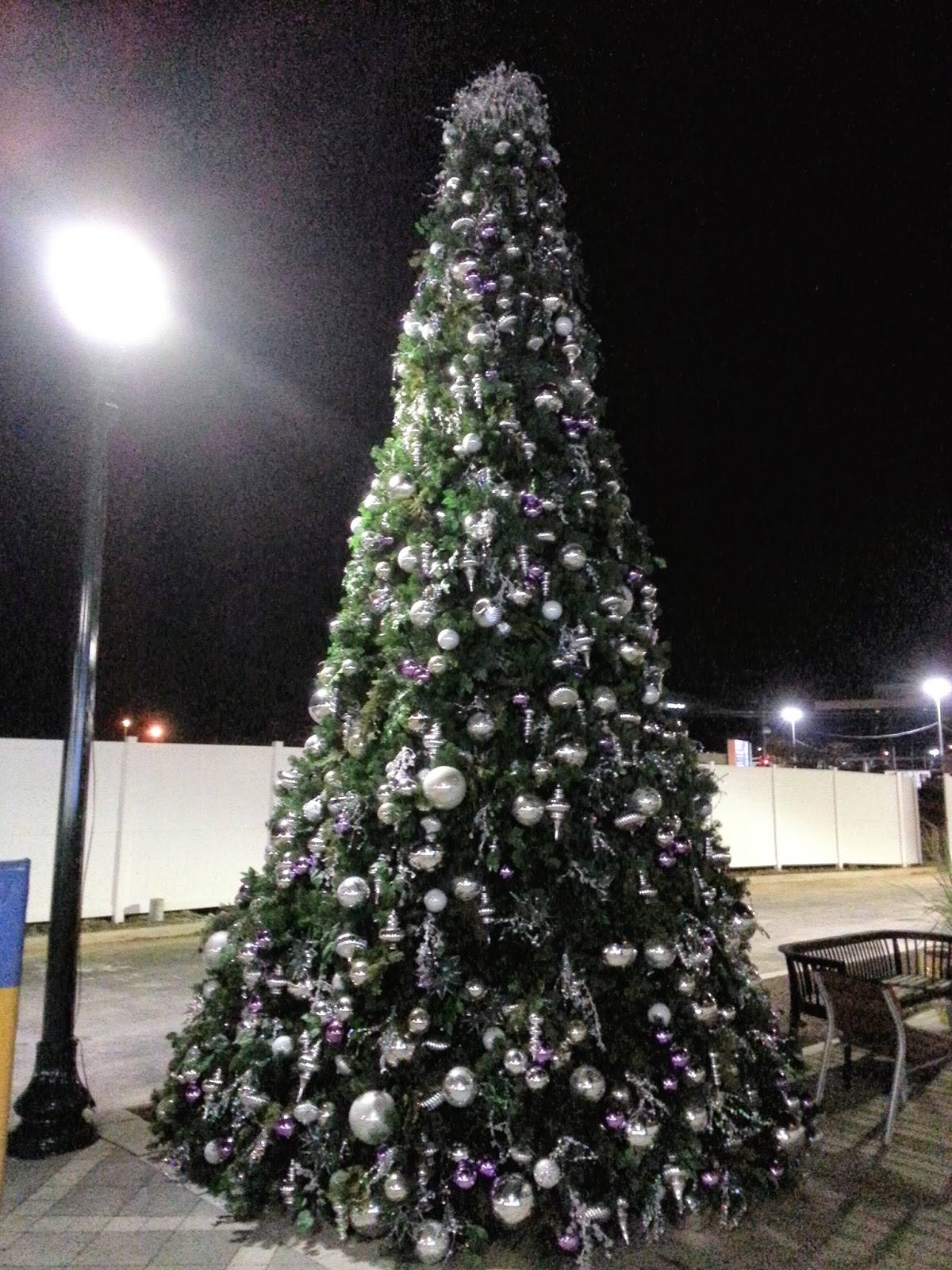 Rockville Nights Holiday Lights At Pike Amp Rose Photos
