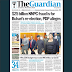 NAIJA NEWSPAPERS: TODAY'S THE GUARDIAN NEWSPAPER HEADLINES [6TH OCTOBER, 2017].