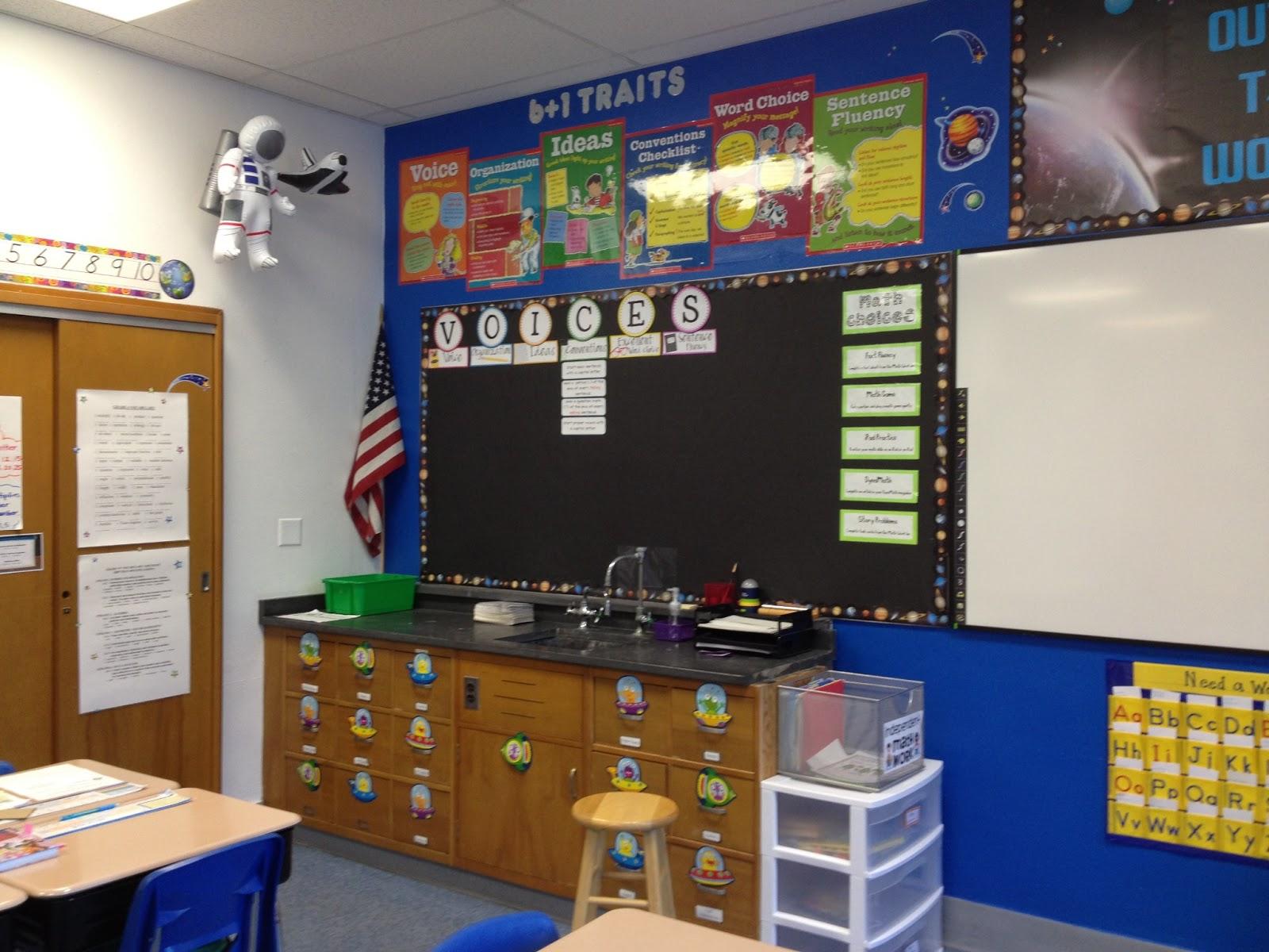 High School Science Classroom DecorationsHigh School Science Classroom