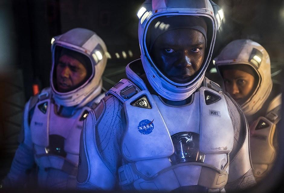 """Paramount planeja lançar o 4º filme """"Cloverfield"""" nos cinemas"""