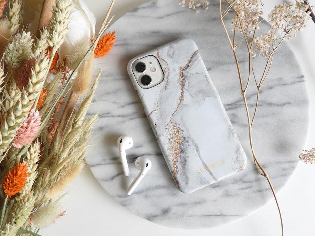Selencia telefoonhoesje iPhone 11