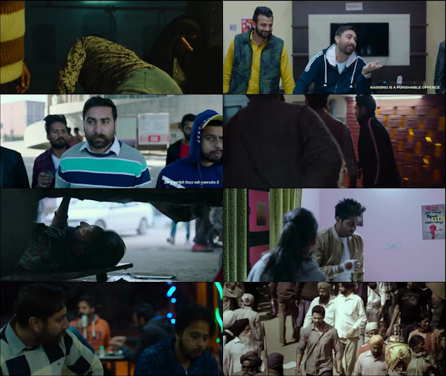 Sikander 2 2019 Punjabi 720p WEBRip