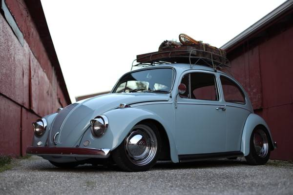 Excellent Shape 67 VW Beetle - Buy Classic Volks