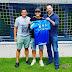 Campeão da Copinha pelo Flamengo, Alan Carius é anunciado pelo Blau Weiss Linz, da Áustria