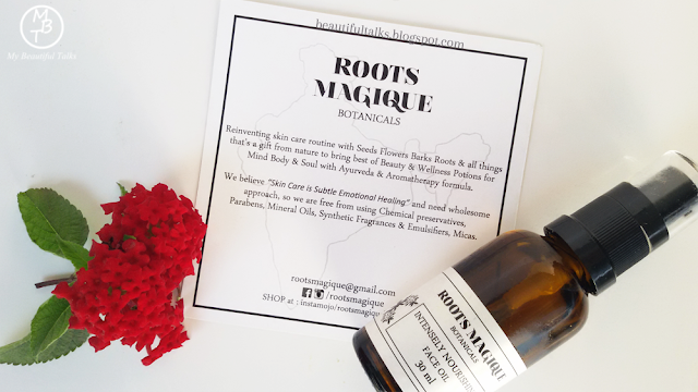 Roots Magique About The Brand