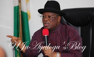 PDP will take over Anambra in 2021 – Umahi vows