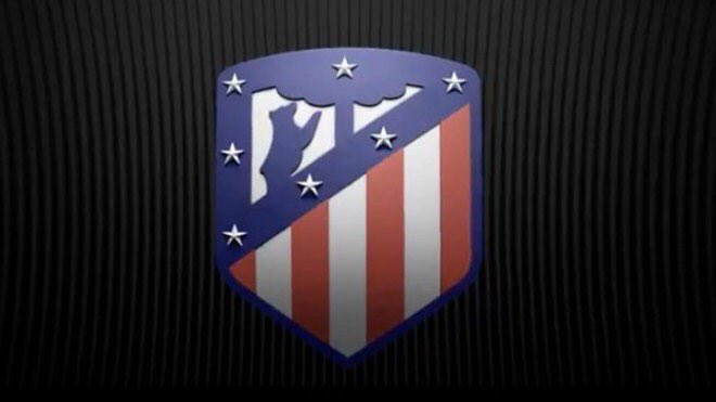 Neues Atletico Madrid 2017 18 Wappen Enthüllt Nur Fussball