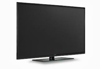 Seiki 4K Ultra HD 65-inch TV