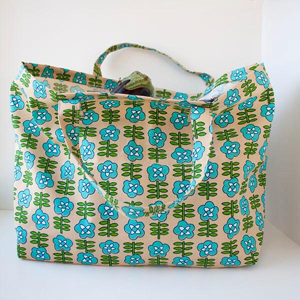 DIY Simple Bag