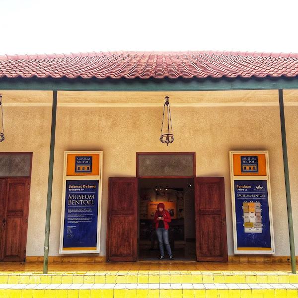 Museum Sejarah Bentoel di Malang
