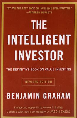 The Inteligent Investor (Benjamin Graham)