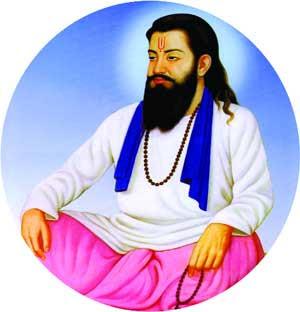 Shiri Guru Ravidash Ji