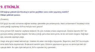 5. Sınıf Türkçe Ders Kitabı Cevapları Anıttepe Yayınları Sayfa 13