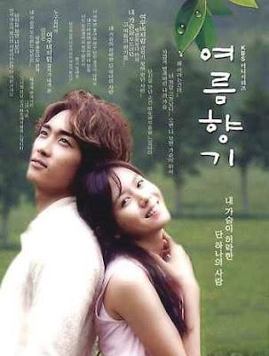 Hương Mùa Hè - Summer Scent (2003)