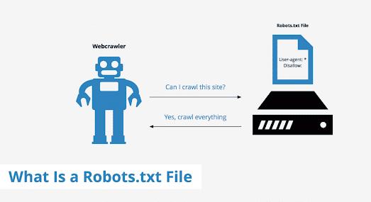 File robots.txt ảnh hưởng đến Crawl Web như thế nào?