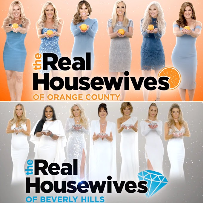 Bravo Executive Explains The Difference Between RHOC And RHOBH!