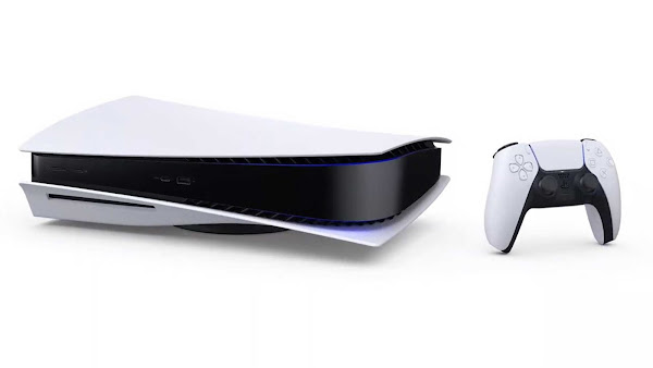 Sony vendeu 7,8 milhões de consoles PS5