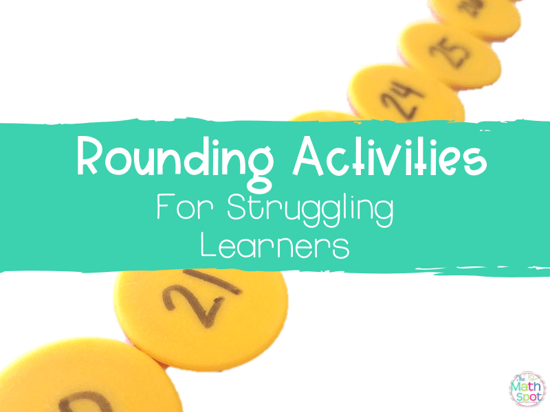 How to Teach Rounding When It Feels Like A Struggle Blog Header