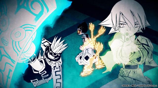 Shaman King Akan Mendapat Anime Baru April Tahun Depan