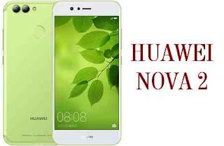 Harga dan Spesifikasi HUAWEI Nova 2, Chipset HiSilicon Kirin