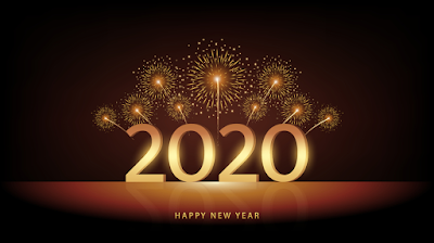 Happy new year 2020 images 1080p hd