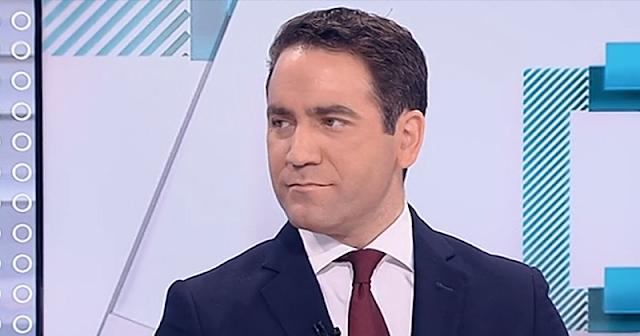 Teodoro García Egea. Entrevista TVE