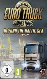 167589625 - Euro Truck Simulator 2 Beyond the Baltic Sea Update v1.33.3.1-CODEX