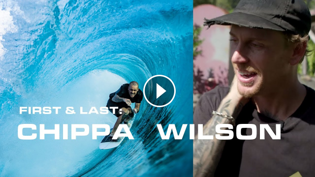 Chippa Wilson s Last Solo Session First Last