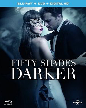Fifty Shades Darker 2017 BRRip BluRay 720p