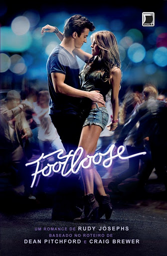 News: Footloose, de Rudy Josephs | Galera Record 11