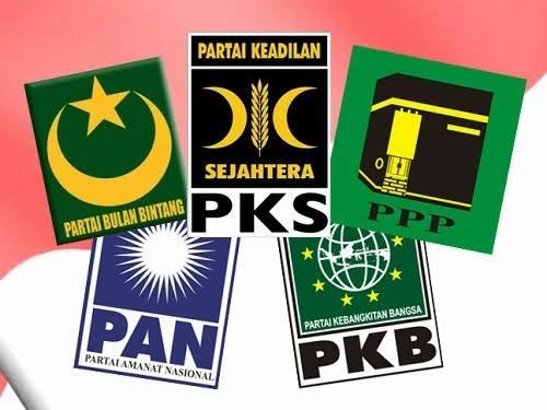 PAN Dukung Wacana Poros Partai Islam di Pemilu 2024