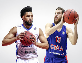 ЦСКА М - Химки смотреть онлайн бесплатно 17.10.2019 прямая трансляция в 20:00 МСК.