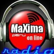radio maxima del peru